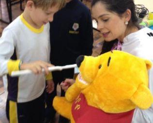 [Centro] Higiene bucal na Educação Infantil