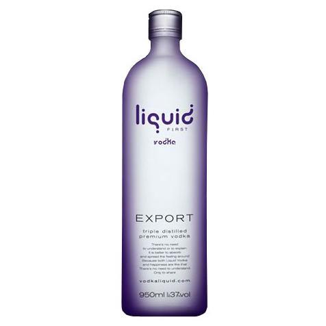 Liquid First - R$ 25,00