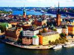 Escandin�via, Finl�ndia e R�ssia <br/> Sa�das em grupo at� 21/09/2014