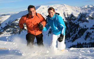 Esquiando com estilo nos Alpes Europeus <br/> Viagens para Austria - Alemanha