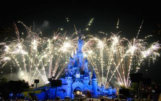 Paris e Disneyland Paris - Eurodisney <br/> 7 dias