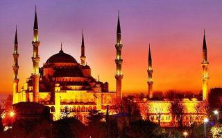 Turquia Promocional <br/> Voc� � nosso convidado <br/> Parte terrestre por nossa conta!