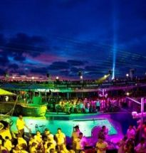 Mob Festival 2014 <br/> Splendour of the Seas