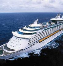 Splendour of the Seas <br/> Temporada 2014