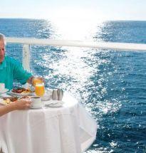 Cruzeiros Royal Caribbean <br/>  Passageiros S�niors <br/> Descontos Especiais