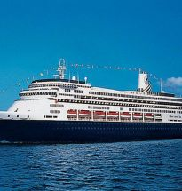Cruzeiro Holland America Line <br/> Nova Temporada Am�rica do Sul 2015
