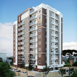 Edifício Belviale Curitiba