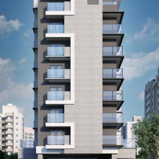 Edifício Rua Brasílio Itiberê