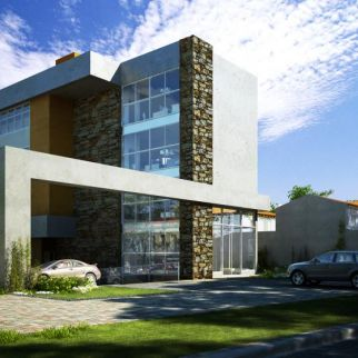 Edifício Sede Administrativa