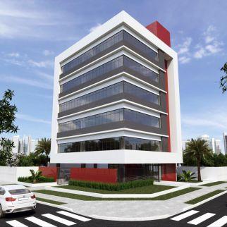 Edifício Iapó