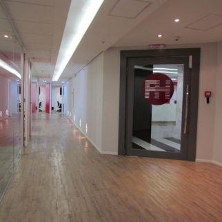 Sala Comercial FH