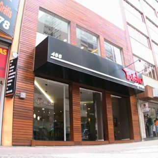 Restaurante Taisho Express