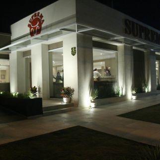 Restaurante Suprema Grill