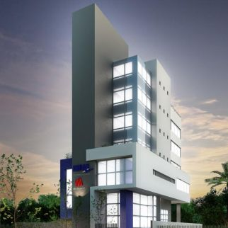 Edifício Dhuan