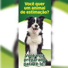 Guarda Responsável - Cão (folder)