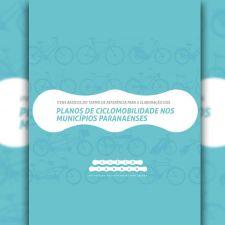 TR - Elaboração de Planos Cicloviários