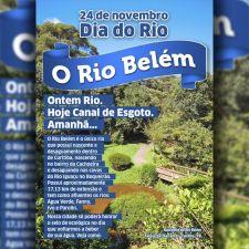 Dia do Rio - O Rio Belém