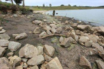 Paraná aplica só 3% do previsto em recursos hídricos em 14 anos