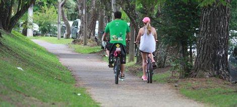 Roubos e furtos de bicicletas crescem e aparecem em Curitiba e no Paraná