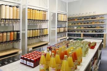 Berlim tem o primeiro supermercado sem embalagem do mundo
