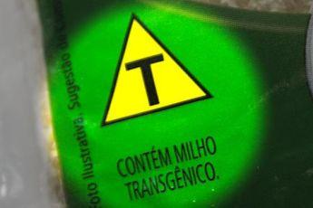 Câmara aprova projeto que muda rótulo de produtos transgênicos