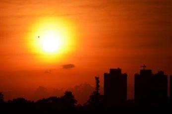 Primeiro semestre de 2015 foi o mais quente já registrado no mundo