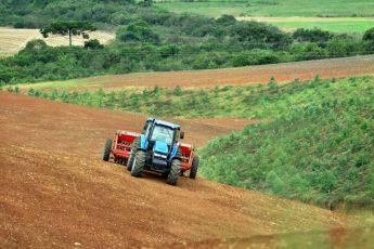Paraná segue entre os estados com maior número de cadastros no CAR