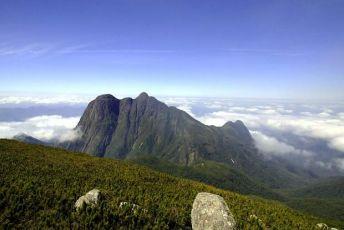 Parque Pico Paraná passa a ter um acesso gratuito