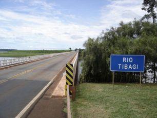 Precisamos dos rios do Paraná vivos