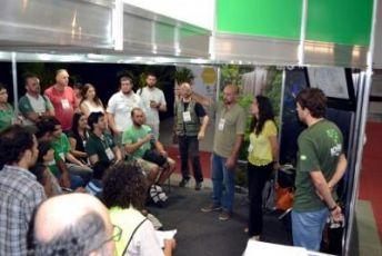 Supertrilha na Serra do Mar poderá ligar parques de SC, PR, SP e RJ