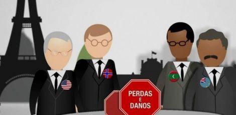 COP21: A