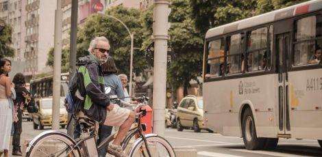 5 dicas para ir de bike ao trabalho