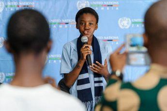 ONU procura jovens de 18 a 30 anos para promover desenvolvimento sustentável