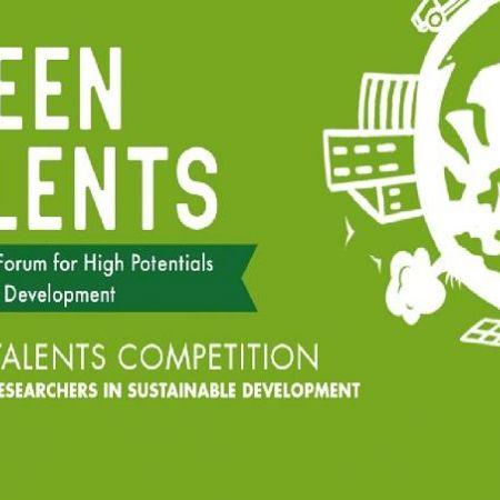 Brasileira ganha prêmio de sustentabilidade na Alemanha