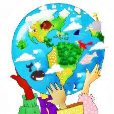 Rasca lembra Dia Mundial da Biodiversidade