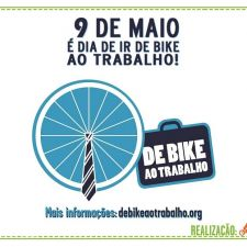 """Rasca convida deputados para participar do """"De Bike ao Trabalho"""" na sexta-feira, dia 9"""