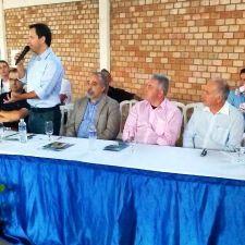 Rasca participa do IV Fórum do Corredor do Rio Ivaí