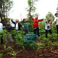 Educação ambiental estará no currículo de escolas do Paraná em 2014