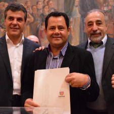Santa Lúcia recebe R$ 630 mil de investimentos em maquinário