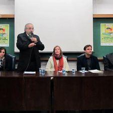 Conferência Livre debate educação ambiental e prepara proposta para a CONAE-2014