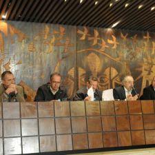 Frente Ambientalista debate responsabilidade técnica sobre empresas de agrotóxicos