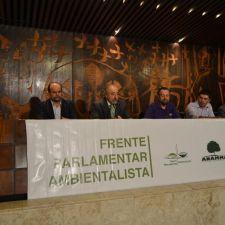 Implementação do novo Código Florestal é debatido na Assembleia