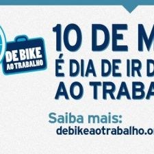 """Deputados irão """"De Bike"""" para Assembleia nesta sexta-feira (10)"""