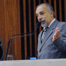 Código Florestal inverte lógica política, afirma Rasca
