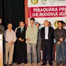 """Rasca participa de reunião do movimento """"Duplicação Já"""" e confirma que as obras terão recursos da Assembleia"""