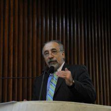 Rasca diz que Paraná precisa ter consolidação das leis sobre o lixo no Paraná