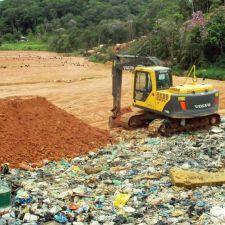 """Programa """"Paraná Sem Lixões"""" está em fase de elaboração"""