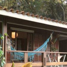 Projeto pode permitir construções de alvenaria na Ilha do Mel