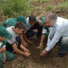 Quando o Paraná deu exemplo para o mundo