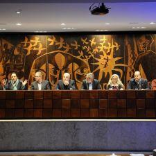 Em audiência, Governo recua da proposta de rebaixamento dos rios
